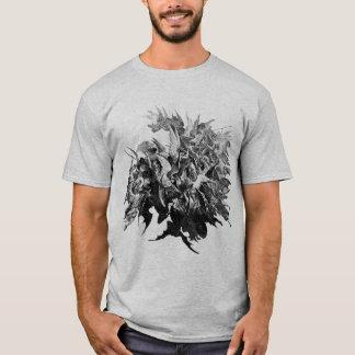 Battle of the eternal T-Shirt