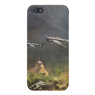 Battle of the liberation of France Cover For iPhone 5/5S