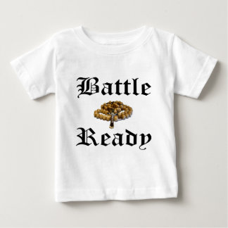 Battle Ready Baby T-Shirt