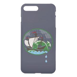Battle Ship iPhone 7 Plus Case