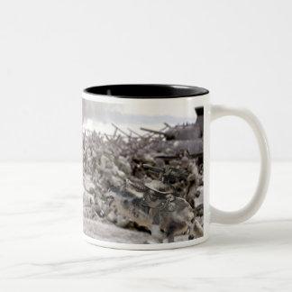 Battle Turtlewolf Mug