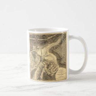Battlefield of Waynesboro, Virginia March 2nd 1865 Coffee Mug