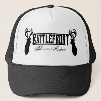 BattleFRONT Deer Trucker Hat