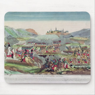 Battles of Wurtchen and Bautzen, 20th May 1813 Mouse Pad