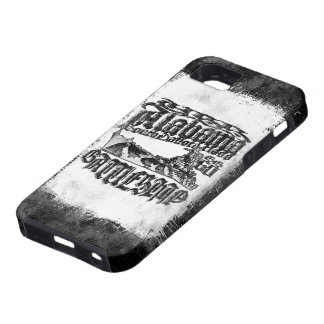 Battleship Alabama iPhone / iPad case