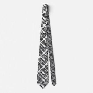 Battleship Alabama Tie Neck Tie