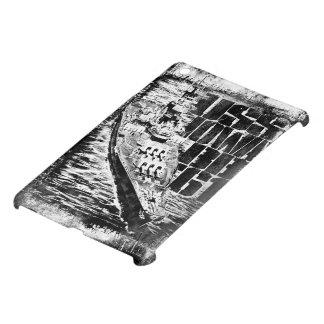 Battleship Iowa Hard shell iPad Mini Case