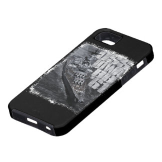 Battleship Iowa iPhone / iPad case