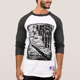 Battleship Iowa T-Shirt