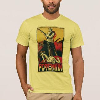 Battleship Potemkin 3 T-Shirt