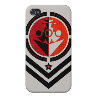 Battleship Propaganda iPhone 4 Cases