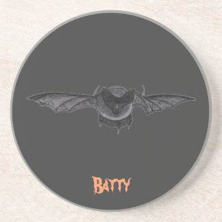 Batty... Coaster ...