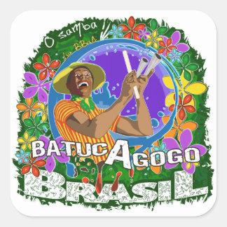 Batuc Agogo - Batucada Samba BBaC