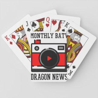 BATV Playing Cards