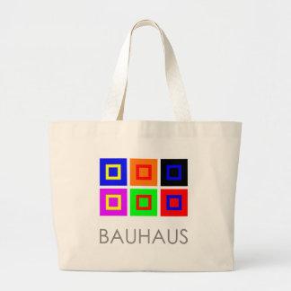 BAUHAUS ART JUMBO TOTE BAG