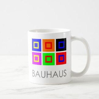 BAUHAUS ART  MUG