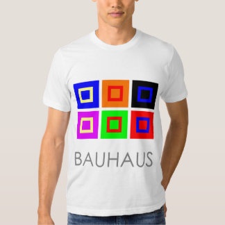 BAUHAUS ART T-Shirt