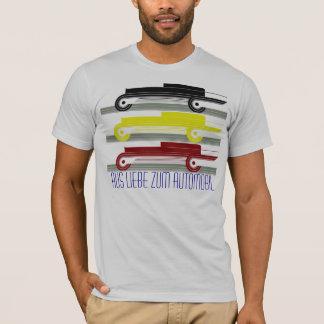 BAUHAUS AUTO T-Shirt