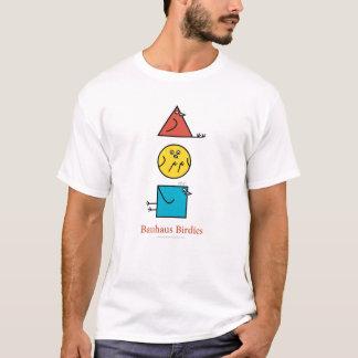Bauhaus Birdies Shirt