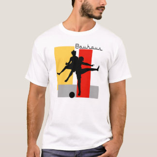 Bauhaus Design T-Shirt