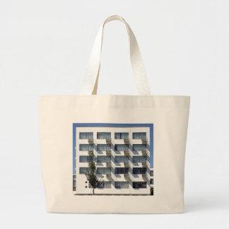 Bauhaus Dessau Germany Tote Bags