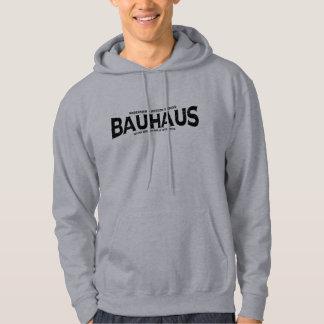 Bauhaus Hoodies