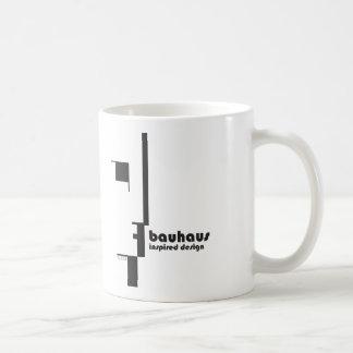 BAUHAUS Inspired Design Classic ICON Mug