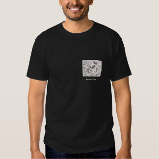 """Bauhaus One"" design by Viktor Tilson Tshirts"