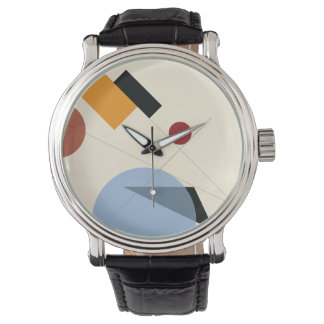 bauhaus wristwatch