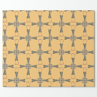 Bauhaus Z Wrapping Paper