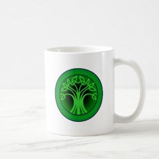 Baum des Lebens tree of life Coffee Mug