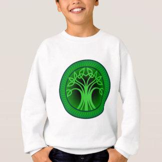 Baum des Lebens tree of life Sweatshirt