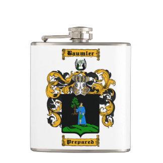 Baumler Hip Flask