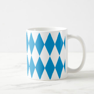 Bavaria Bavaria Octoberfest Basic White Mug