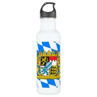 Bavaria Coat of arms 710 Ml Water Bottle