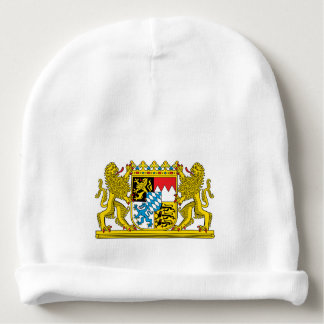 Bavaria Coat of arms Baby Beanie