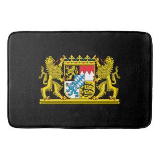 Bavaria Coat of arms Bath Mat