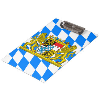 Bavaria Coat of arms Clipboard