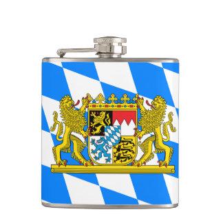 Bavaria Coat of arms Hip Flask