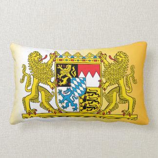 Bavaria Coat of arms Lumbar Cushion