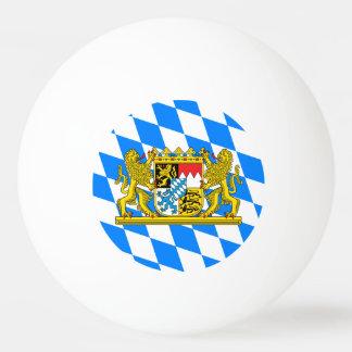 Bavaria Coat of arms Ping Pong Ball