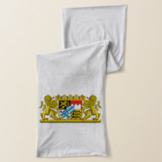 Bavaria Coat of arms Scarf