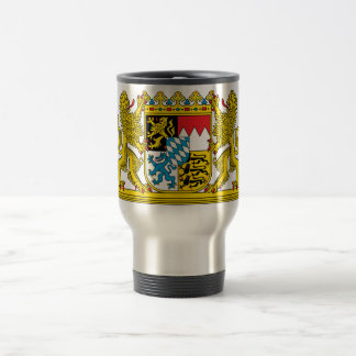 Bavaria Coat of arms Travel Mug