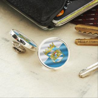 Bavaria flag lapel pin