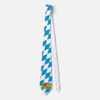 Bavaria Flag Tie