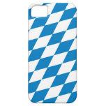 bavaria germany land flag iPhone 5 cases