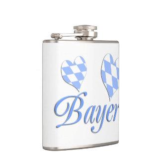 Bavaria Hip Flask