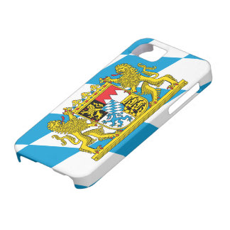 Bavaria iPhone 5 Cover