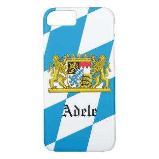 Bavaria iPhone 8/7 Case