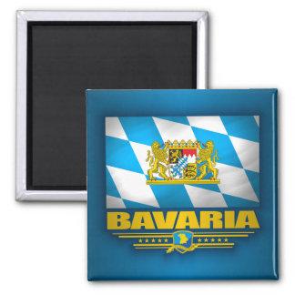 Bavaria Magnet